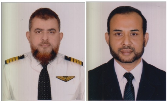 New committee has been elected  Bangladesh Airline Pilots' Association (BAPA)